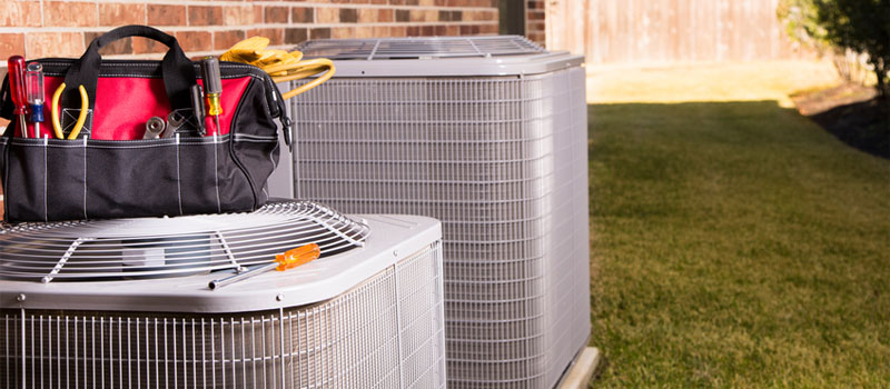 Commercial Air Conditioner Replacement in Greenville, South Carolina
