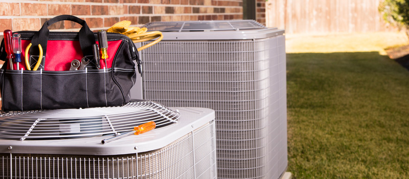 Air Conditioners in Mauldin, South Carolina