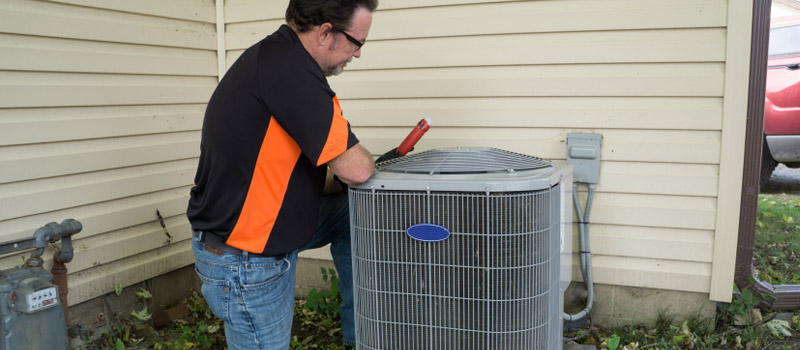 Heating Contractor in Mauldin, South Carolina