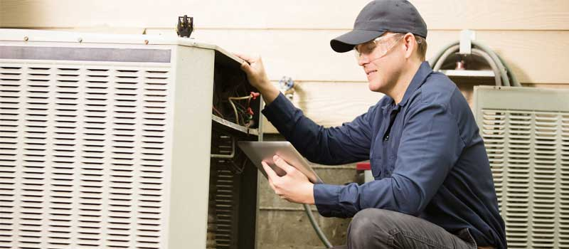 Get Ready for Spring with Air Conditioning Replacement