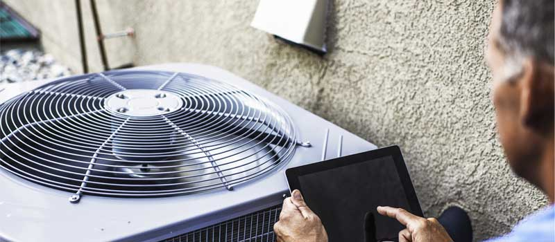 Is Cooling Maintenance on Your Spring Cleaning List?